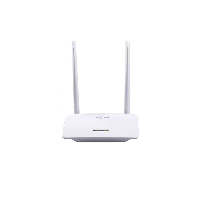 WIRELESS ROUTER PIXLINK LV-WR07 300MBPS 2 ΚΕΡΑΙΕΣ