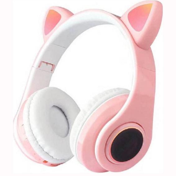 Ασύρματα ακουστικά – Cat Headphones – P39 – 700397