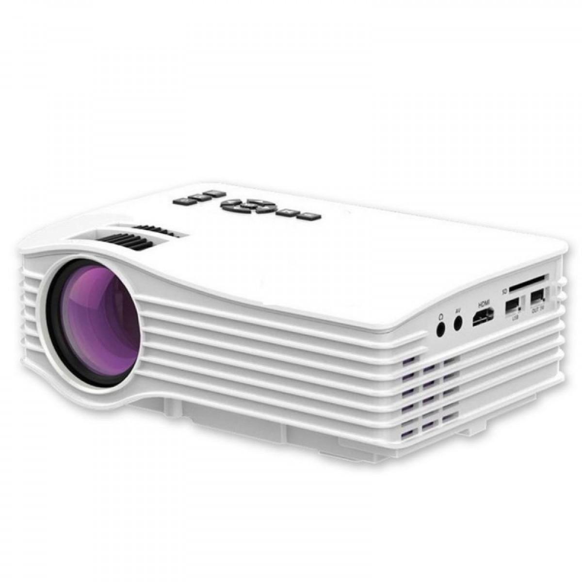 Simplified Micro Projector UC36 WI-FI
