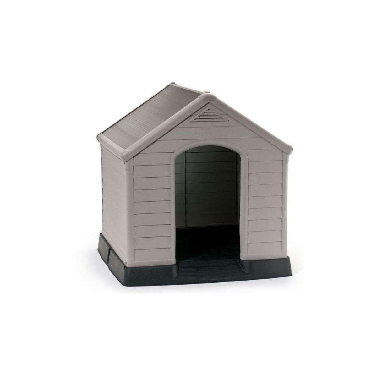 Σπιτάκι Σκύλου KETER (CURVER) 100 99X95X99 ΕΚ.