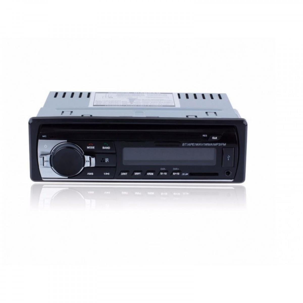 ROLINGER AUTORADIO AUTO FM MP3 USB SLOT SD AUX RADIO STEREO 6249
