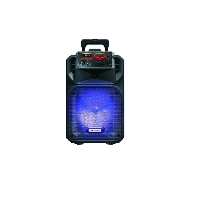 Φορητό ηχείο subwoofer – J12 – 678043-OM