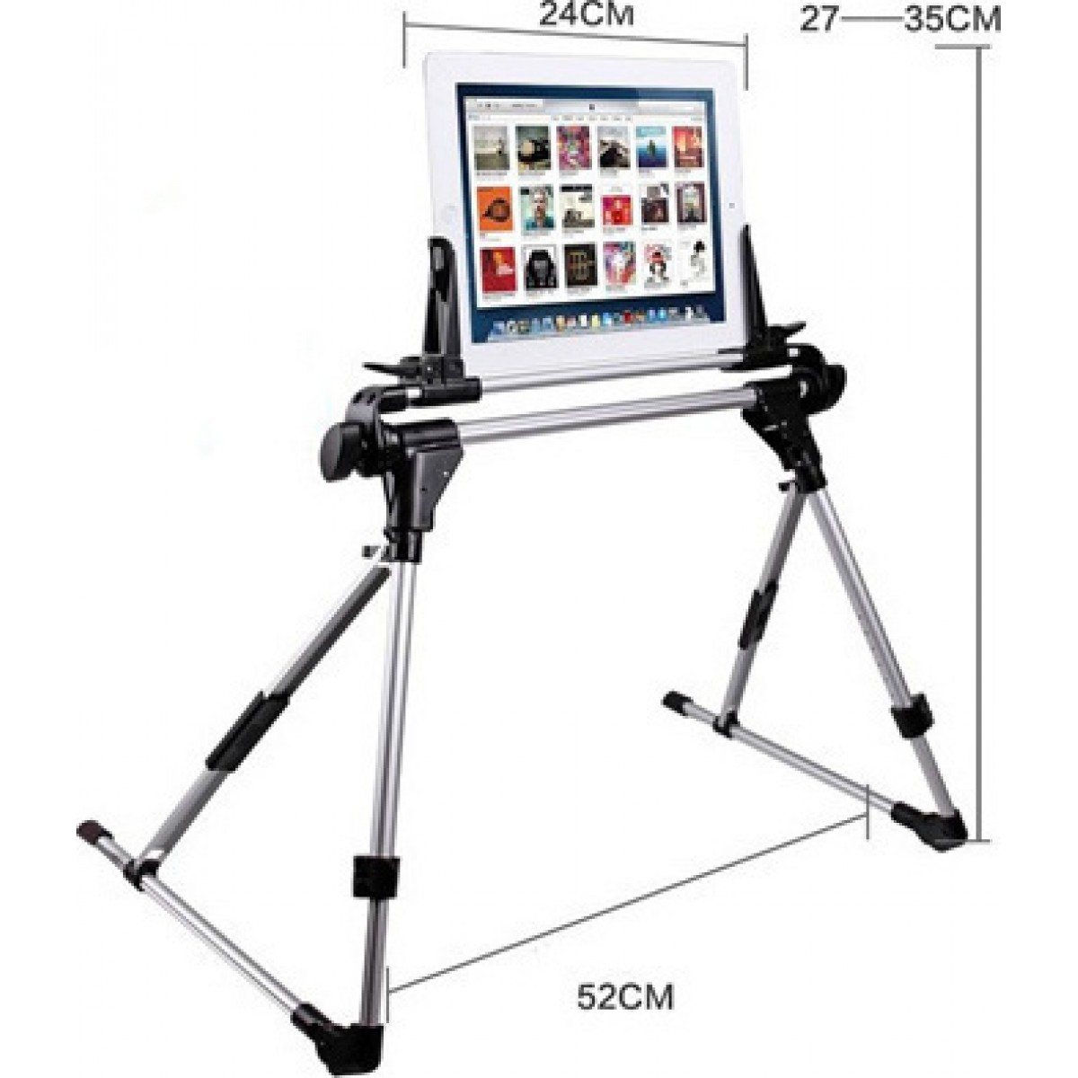 Βάση για Tablet iPad, Smartphone, iPhone, iPad Mini, iPad Air Ipad Stand 201