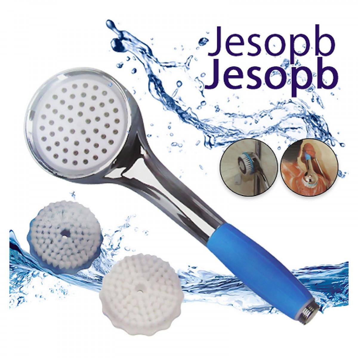 Τηλέφωνο ντουζ με ενσωματωμένο φίλτρο νερού - Jesopb