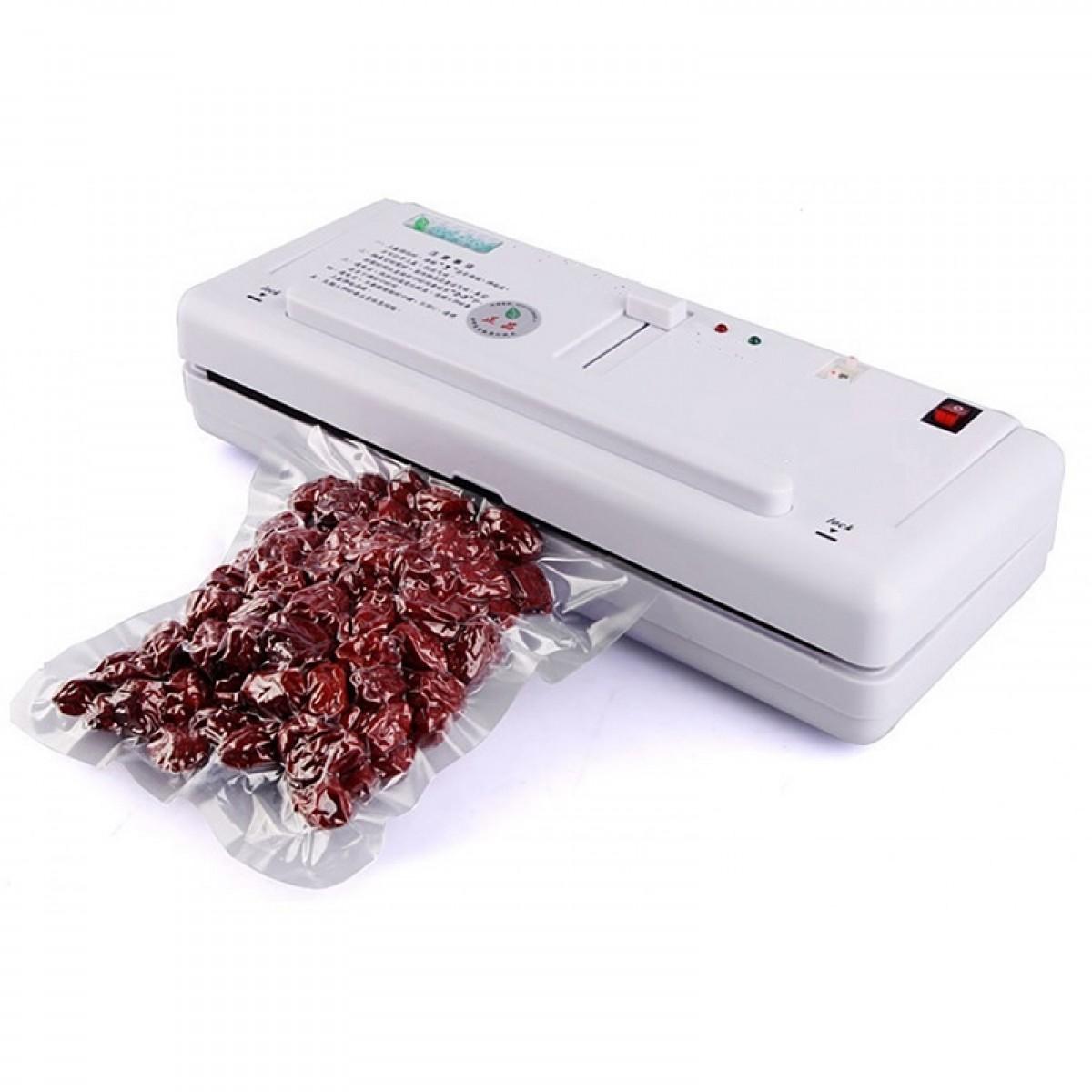 Ημιεπαγγελματική συσκευή κενού συσκευασίας vacuum τροφίμων SINBO DZ-280 2SD