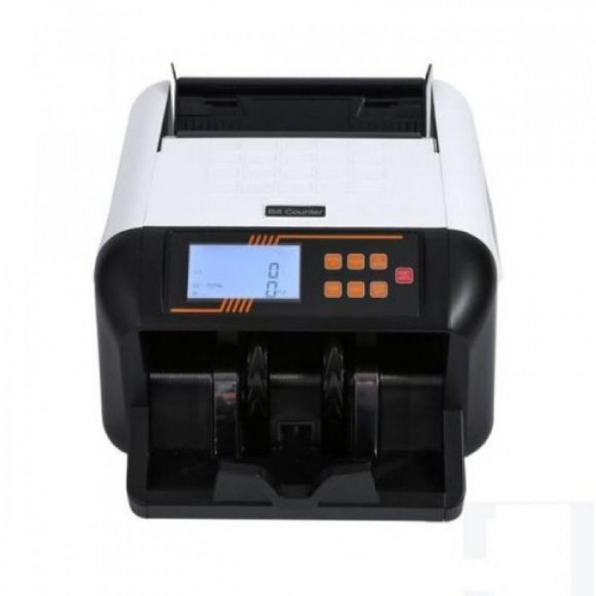 Bill counter 555C Μετρητής και Ανιχνευτής Πλαστών Χαρτονομισμάτων