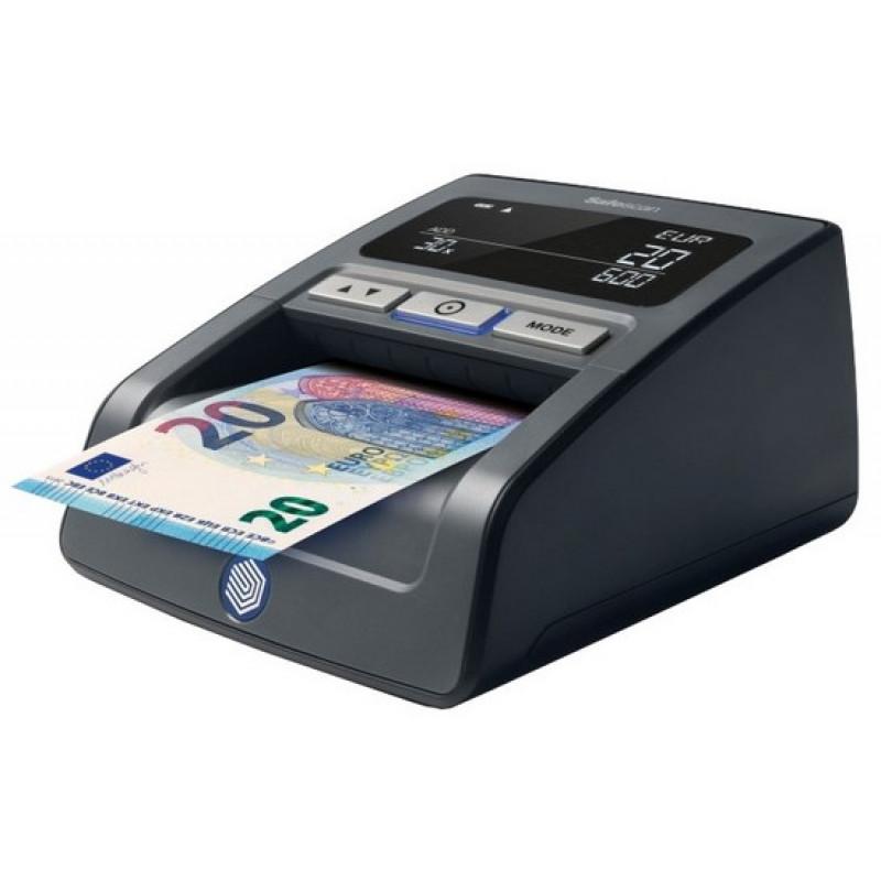 Αυτοματος Ανιχνευτης Πλαστων Χαρτονομισματων Safescan 155I