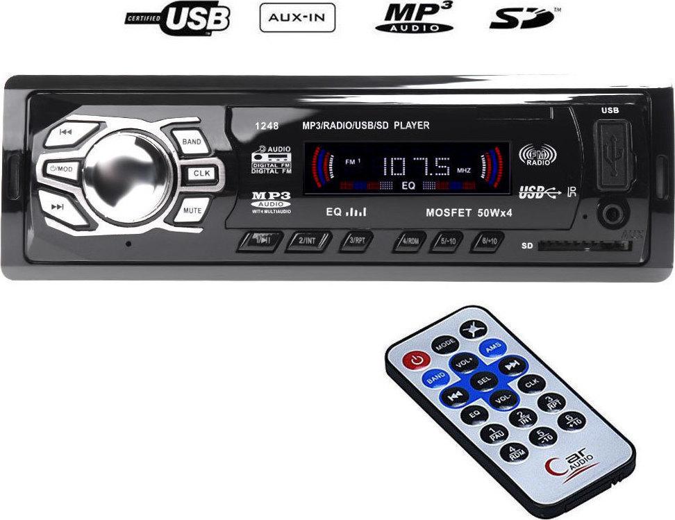 Mp3 player 1248