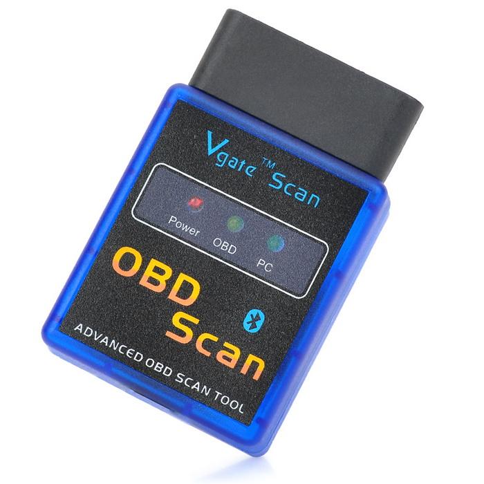 Διαγνωστικό Αυτοκινήτου Bluetooth obdii elm327