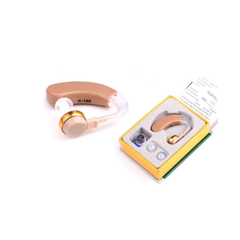 Ενισχυτικά Ακουστικό Ήχου (Βαρηκοΐας) Axon X-168