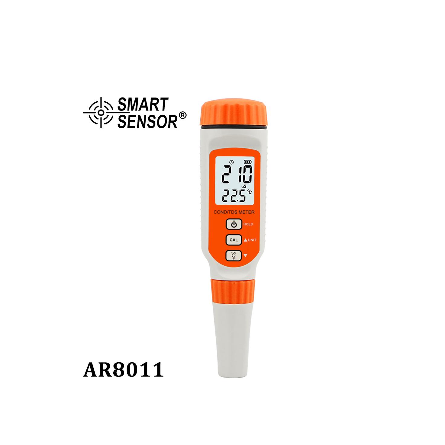 Ψηφιακός Μετρητής Ποιότητας Νερού SMART SENSOR AR8011