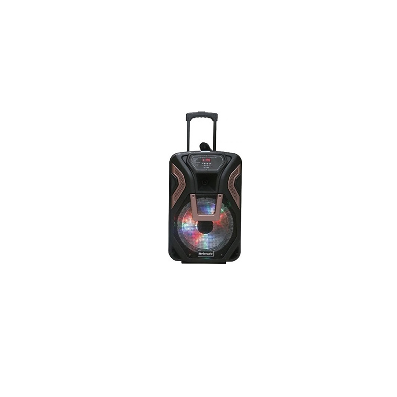 Φορητό ηχείο subwoofer – K8-12 – Meirende – 178005