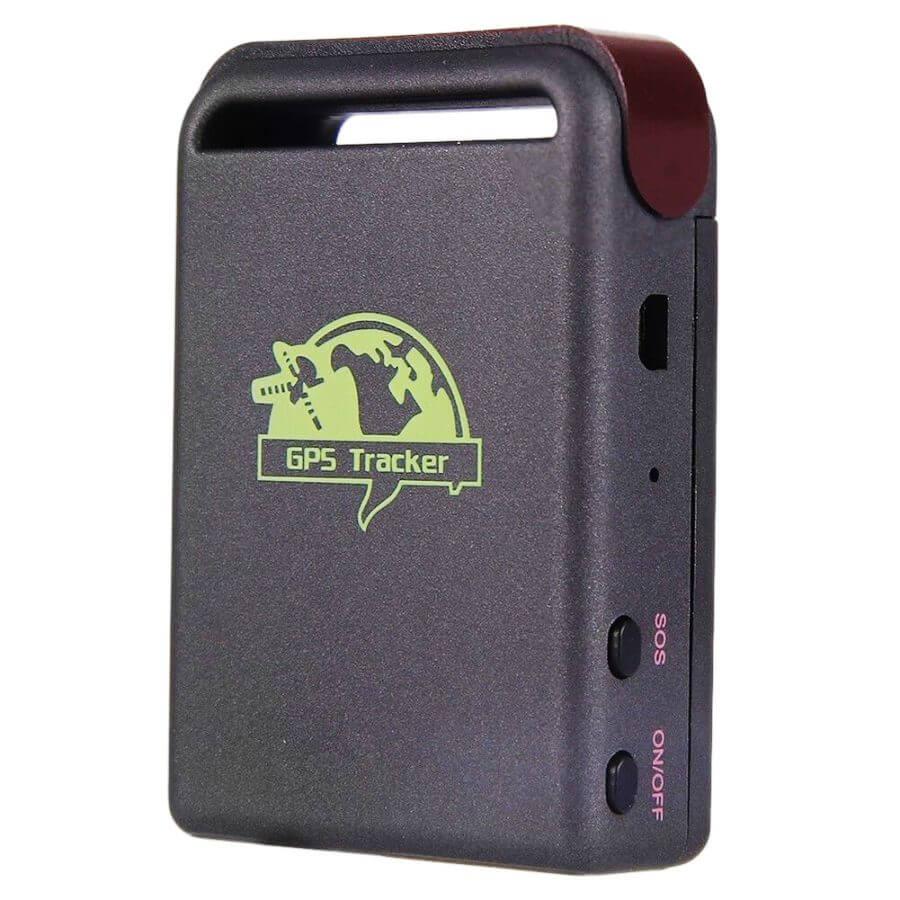 Συσκευή Εντοπισμού Θέσης GPS Tracker με GPS και GSM ΤK-102Β