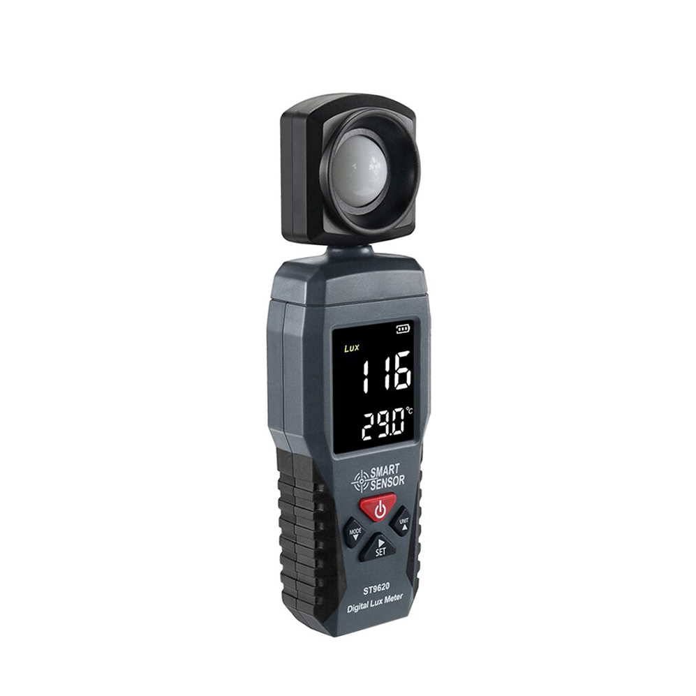 Ψηφιακός Μετρητής Φωτόμετρο SMART SENSOR ST9620