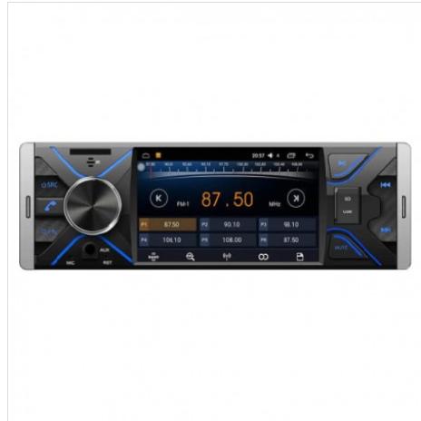 Mp5 player αυτοκινήτου Bluetooth με οθόνη 4.1'' ιντσών και χειριστήριο OEM 9703