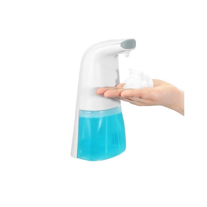 Ανέπαφος Διανεμητής Αφρώδους Σαπουνιού AUTO Foaming Soap Dispenser 6W, 250ml