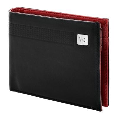 Δερμάτινο πορτοφόλι Visetti LO-WA019B